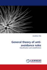 General theory of anti-avoidance rules
