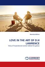LOVE IN THE ART OF D.H LAWRENCE