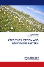 CREDIT UTILIZATION AND REPAYMENT PATTERN