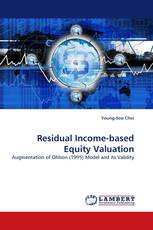 Residual Income-based Equity Valuation