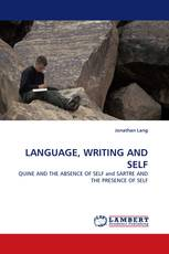 LANGUAGE, WRITING AND SELF