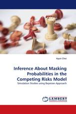 Inference About Masking Probabilities in the Competing Risks Model