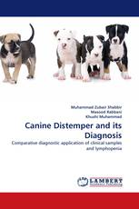 Canine Distemper and its Diagnosis