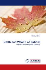 Health and Wealth of Nations