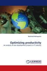 Optimizing productivity