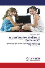 Is Competition Making a Comeback?