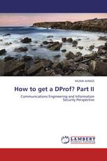 How to get a DProf? Part II
