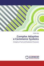 Complex Adaptive  e-Commerce Systems