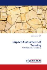 Impact Assessment of Training