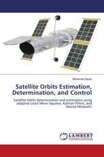 Satellite Orbits Estimation, Determination, and Control