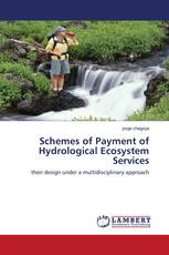 Schemes of Payment of Hydrological Ecosystem Services