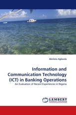 Information and Communication Technology (ICT) in Banking Operations