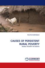 CAUSES OF PERSISTENT RURAL POVERTY