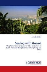 Dealing with Guanxi