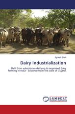 Dairy Industrialization