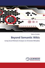 Beyond Semantic Wikis