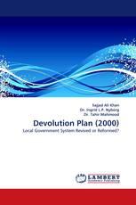 Devolution Plan (2000)