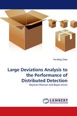 Large Deviations Analysis to the Performance of Distributed Detection