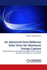 An Advanced Octo-Reflector Solar Oven for Maximum Energy Capture