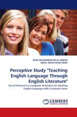 "Perceptive Study ""Teaching English Language Through English Literature"""