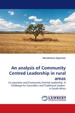 An analysis of Community Centred Leadership in rural areas