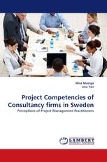 Project Competencies of Consultancy firms in Sweden