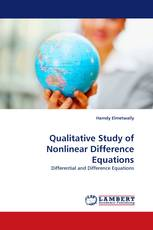 Qualitative Study of Nonlinear Difference Equations