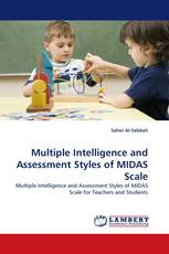 Multiple Intelligence and Assessment Styles of MIDAS Scale