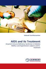 AIDS and its Treatment