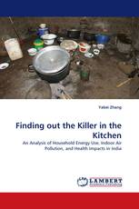 Finding out the Killer in the Kitchen