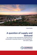 A question of supply and demand