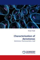 Characterization of Aeromonas