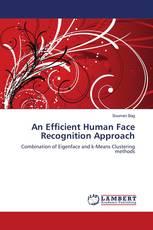 An Efficient Human Face Recognition Approach