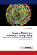 Random Matrices in Topological String Theory