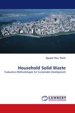 Household Solid Waste
