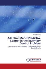 Adaptive Model Predictive Control in the Inventory Control Problem
