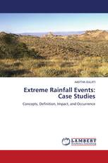 Extreme Rainfall Events: Case Studies