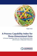 A Process Capability Index for Three-Dimensional Data