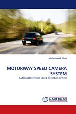 MOTORWAY SPEED CAMERA SYSTEM
