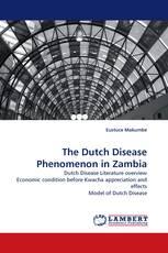 The Dutch Disease Phenomenon in Zambia