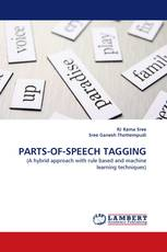 PARTS-OF-SPEECH TAGGING