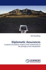 Diplomatic Assurances