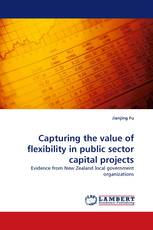Capturing the value of flexibility in public sector capital projects