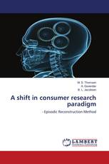 A shift in consumer research paradigm