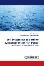 Soil System Based Fertility Management of Fish Ponds