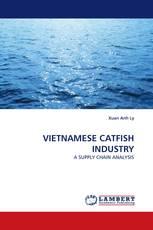 VIETNAMESE CATFISH INDUSTRY