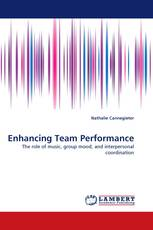 Enhancing Team Performance