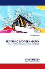 TEACHING MODERN GREEK