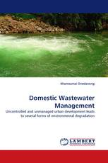 Domestic Wastewater Management