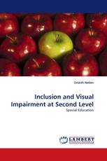 Inclusion and Visual Impairment at Second Level